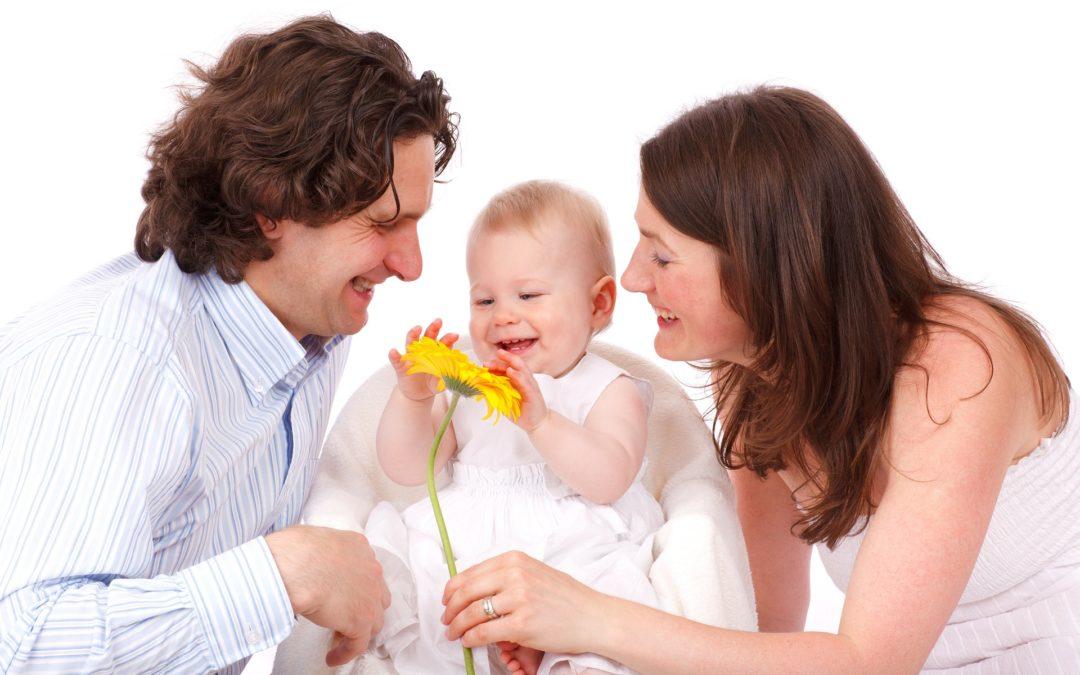 7 tips om je kind blij te maken